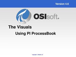 Using PI ProcessBook