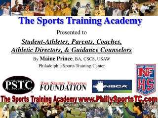 The Sports Training Academy