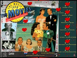 Grace Kelly & Bing Crosby - True Love