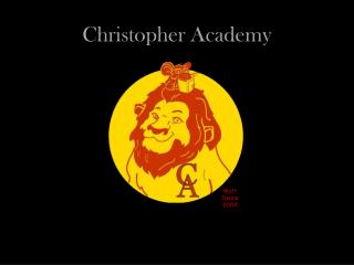 Christopher Academy