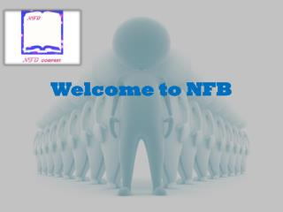 Welcome to NFB