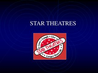 STAR THEATRES