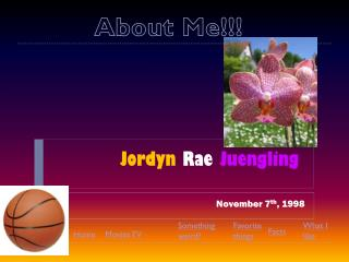 Jordyn Rae Juengling