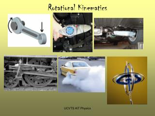 Unit6NotesRotation-Torque ppt