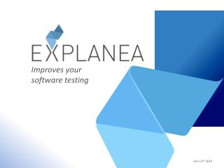 Improves your software testing