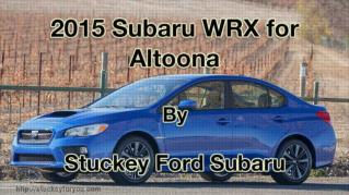 ppt-41972-2015-Subaru-WRX-for-Altoona