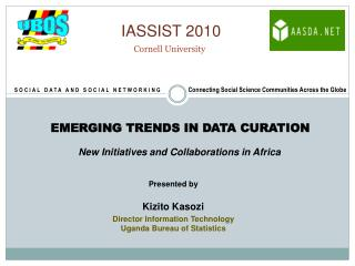 EMERGING TRENDS IN DATA CURATION