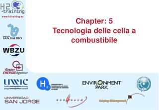 Chapter: 5 Tecnologia delle cella a combustibile