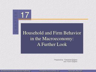 Household and Firm Behavior in the Macroeconomy: A Further Look