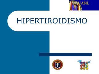hiperfuncion tiroidea