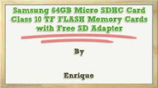 ppt-26568-Samsung-64GB-Micro-SDHC-Card-Class-10-TF-FLASH-Memory-Cards-with-Free-SD-Adapter