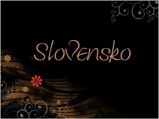 Oficiálny názov: Slovenská republika Dátum vzniku republiky :  1.1.1993