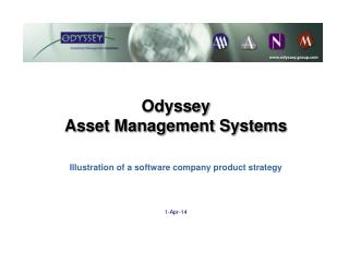 Odyssey  Asset Management Systems