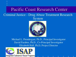 Pacific Coast Research Center