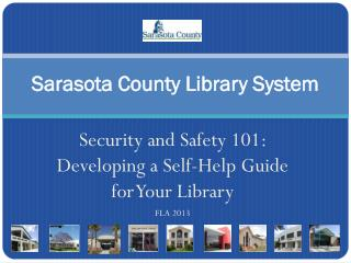 Sarasota County Library System