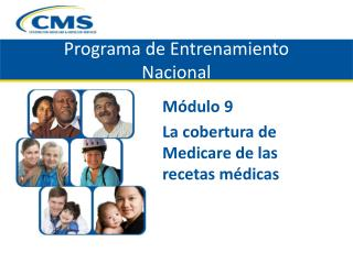 Programa de Entrenamiento Nacional