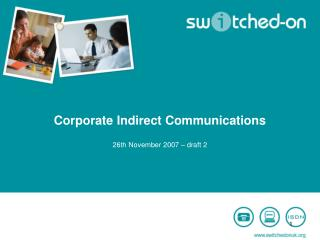 Corporate Indirect Communications