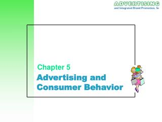 Advertising and Consumer Behavior
