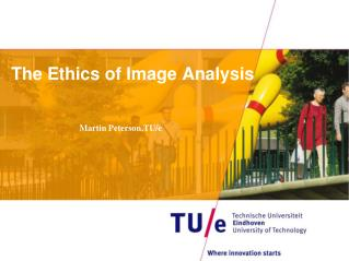 The Ethics of Image Analysis