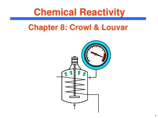 Chapter 21: The Generation of Biochemical Energy
