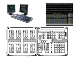 How to program our lighting consoles . . .