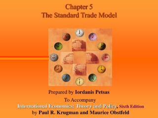 Chapter 5 The Standard Trade Model