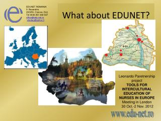 What about EDUNET?