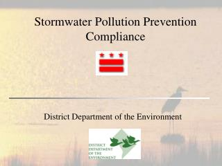 Stormwater Pollution Prevention Compliance