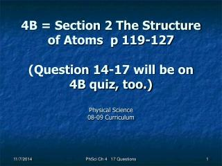Give the relative masses of protons, neutrons & electrons