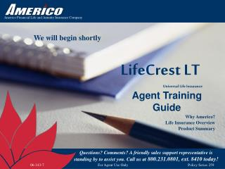 Americo Financial Life and Annuity Insurance Company