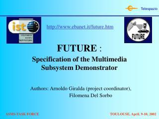 FUTURE :