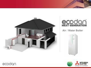 Air /  W ater  Boiler