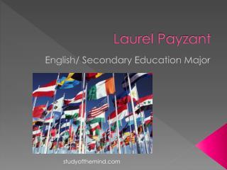 Laurel Payzant