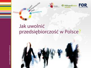 Doing Business 2009  – Polska na tle krajów regionu