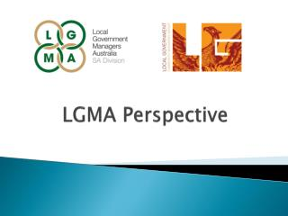 LGMA Perspective