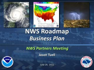 NWS Partners Meeting