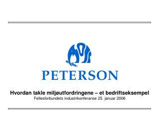Peterson