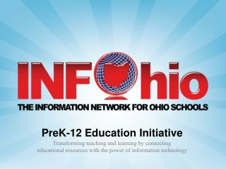 PreK-12 Education Initiative