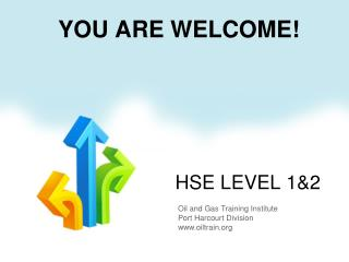 HSE LEVEL 1&2