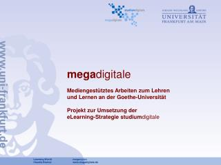 mega digitale