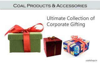 Exclusive Range of Corporate & Promotional Gifts