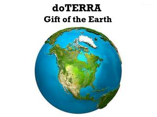 doTERRA  Gift of the Earth