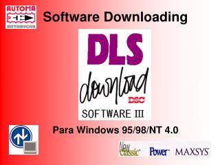 Software Downloading