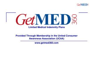 Limited Medical Indemnity Plans