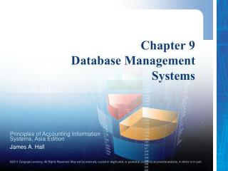 Chapter 9 Database Management Systems
