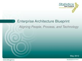 Enterprise  Architecture Blueprint