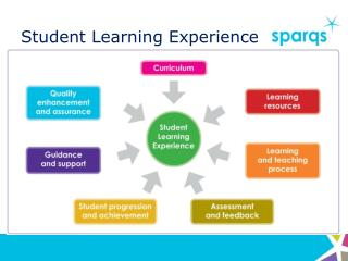 Student Learning Experience