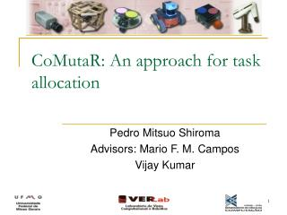 CoMutaR :  An approach for task allocation