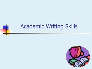 Academic Writing Skills