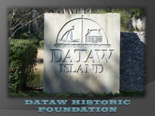 Dataw Historic Foundation